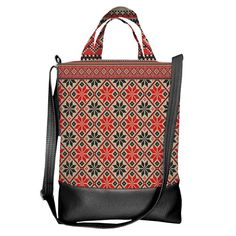 Ukrainian embroidery print in modern fashion Modern Fashion, Gym Bag, Backpacks, Embroidery, My Style, Bags, Handbags, Needlepoint, Backpack