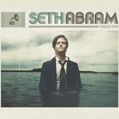 "Hold On Seth Abram | Format: MP3 Music, http://www.amazon.com/dp/B00B9TQH3U/ref=cm_sw_r_pi_dp_yxqrrb0Y0NY79. From the vibrant ""I""ll Be There"" to the searching ""Where you once were."" a great new find."