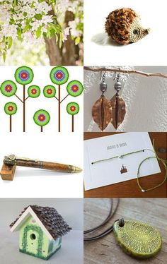 Nature by Evelina on Etsy--Pinned with TreasuryPin.com