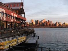 Vintage New York: The South Street Seaport | Untapped New York