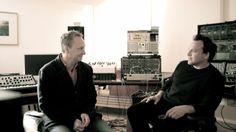 Paul Hartol of Orbital meets director Luke Losey to discuss the score for One Last Dance.