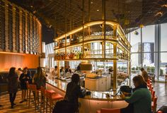 Fish: Jose Andres Where to eat at MGM National Harbor: We taste all the top restaurants - The Washington Post