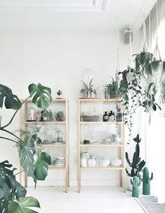 The inspiring home and studio of Maaike Koster | my scandinavian home | Bloglovin'