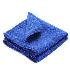 Microfiber Towel Super Water Car Wash Drying Soft Dry Cleaning Absorbant Cloth Random Color