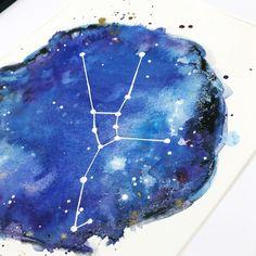 Astrology Constellat