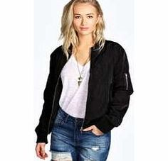 boohoo Ma1 Bomber Jacket - black azz17417 Coats and jackets are a seriously statement staple this season. Whether you're taking on timeless with a trench, keeping it quirky in a kimono, or being bad ass in a bomber jacket, boohoo's got all ba http://www.comparestoreprices.co.uk/womens-clothes/boohoo-ma1-bomber-jacket--black-azz17417.asp