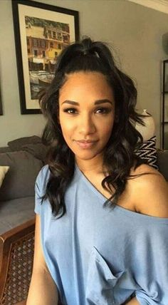 Candice patton leaked