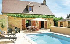 Ferienhaus - Saint Amand de Coly, Frankreich | dansommer