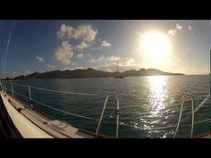 4) Bermuda to Sint Maarten (Part 2)