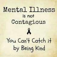mental illness awareness