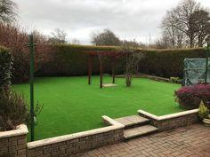 Beautiful. #WestLothianLandscapeDesign #artificial #fakegrass #artificialgrass #astroturf #grass #syntheticgrass #syntheticturf #garden #landscape #gardening #scotlandUK