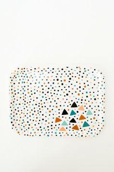Confetti Tray