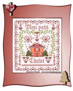 Mon petit chalet fiche point de croix montagne - annickabrial.net