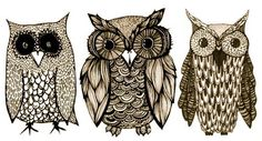 These would make cute tattoos