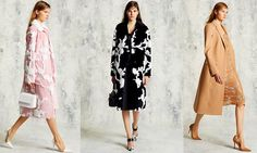 Michael Kors Collection Pre-Fall 2016 - Fashion Style Mag