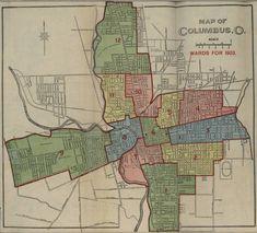 Ohio Map, Floor Plans, Diagram, Floor Plan Drawing, House Floor Plans