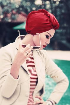 Turban Time | The Coconut Notebook