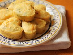 Muffin de Cenoura | Gordelícias