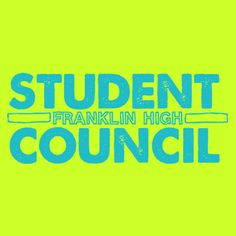 student council t shirt designs school t shirts cool