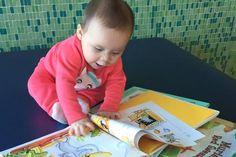 BabyTime Oak Forest Neighborhood Library Houston, TX #Kids #Events
