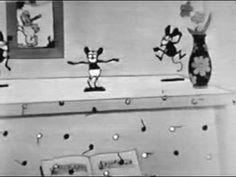 This was Walt Disney's twenty fifth Alice cartoon, released first on November 15th, 1925.