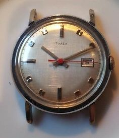 dating vintage timex watches Identifying a vintage watch can be frustrating only a few have any easy means of identifying when a particular watch was made timex mechanicals and electromechanicals after 1962 have a model number on the dial, the last two numbers correspond to the year made bulova brands after 1948 have a 2 .
