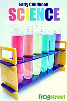 Building Science Connections in the Early Childhood Classroom.