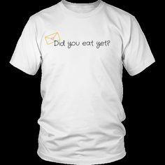 Bro fuk y'all I'm getting this shirt
