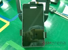Sehen wir hier das Samsung Galaxy S7? Denn bei dem jetzt veröffentlichten Foto könnte es sich um das neue Flaggschiff aus Südkorea handeln  http://www.androidicecreamsandwich.de/samsung-galaxy-s7-frontseite-erstmals-geleakt-526979/  #samsunggalaxy   #samsung   #samsunggalaxys7   #galaxys7   #smartphone   #smartphones   #android