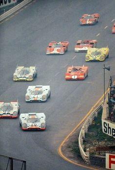 luimartins:  Eau Rouge 1000km de Spa Porsche