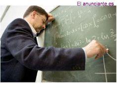 PROFESORA DE MATEMÁTICAS Escuela de Matemáticas situada en Pozuelo de Alarcón busca profesora de matemáticas para nivel ...
