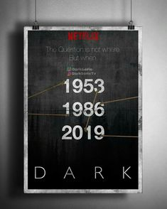 DARK #DarkSerie #Darkmemes #Dark #DarkNetflix #StrangerThings #darkilustracion #illustration #art #darknetflix