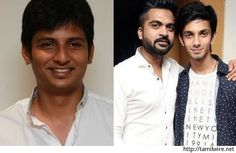 Star singers for Jiiva! - http://tamilwire.net/60794-star-singers-jiiva.html