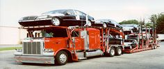 is a leader in vehicle transport industry. We offer safe and reliable car transport service at affordable rates Semi Trucks, Big Trucks, Transport Companies, Public Transport, Diesel, Luxury Bus, Train Route, Reliable Cars, American Truck Simulator