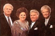 My Absolute Favorite Gospel Music Group Ever!   The Happy Goodmans