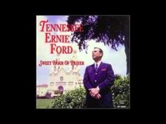 Softly and Tenderly - Tennessee Ernie Ford