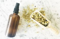 """102 Likes, 2 Comments - Biome (@biomestores) on Instagram: """"Gorgeous dried flowers are lovely to infuse in your DIY recipes. Here we've infused chamomile…"""""""