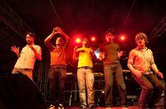 Cosa ascoltano Lo Stato Sociale mentre sono in tour? Ascolta il loro Mixtape Furgone. #music #playlist