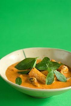 Thai food thai love it, this looks great. #thai