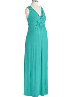 47742eda8e734 Old Navy Maternity Crossover Jersey Maxi Dresses #484258 #MaternityDresses  #maxidressoldnavy #OldNavyMaternityCrossoverJerseyMaxiDresses #