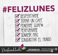 FranquiciaPerfumhada (@FPerfumhada) | Twitter