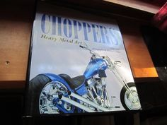 CHOPPERS By Mike Seate