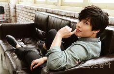 Cute Korean, Korean Men, Korean Actors, Kang Haneul, Ahn Jae Hyun, Jumin Han, Kim Woo Bin, Moon Lovers, Lee Sung