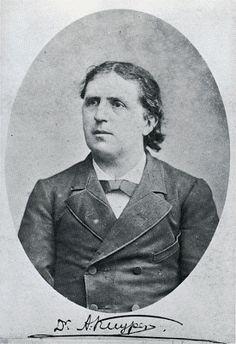Dr. Abraham Kuyper