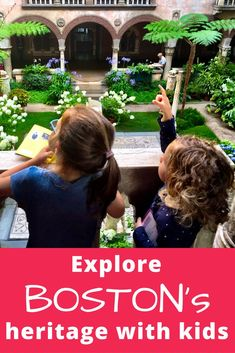 How to get your kid excited about Boston's heritage Usa Travel, Travel Pics, Travel Ideas, Travel With Kids, Family Travel, Boston With Kids, Best Family Vacation Destinations, Boston Usa, Freedom Trail