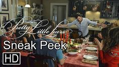 "Pretty Little Liars - 5x13 Sneak Peek #5 ""How the 'A' Stole Christmas"" [HD]"
