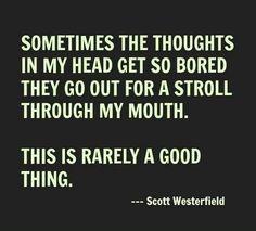 Scott Westerfield