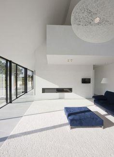Minimalist Interior Design | Dwell Candy