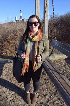 Sequins and Skulls: Meet Me In Montauk, Part 3