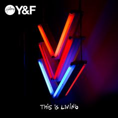 New Young & Free | This Is Living EP